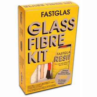 Fastglas Fibreglass Kit
