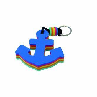 Floating Key Ring - Various Designs