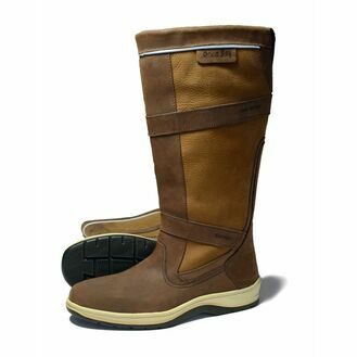 Orca Bay Storm Leather Waterproof Boot