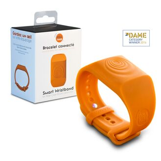 Sea Tag - Man Overboard Smart GPS Wristband
