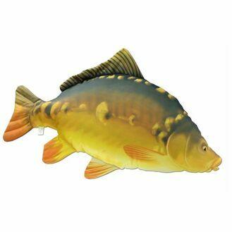 Giant Pillow Fish - Carp 98cm