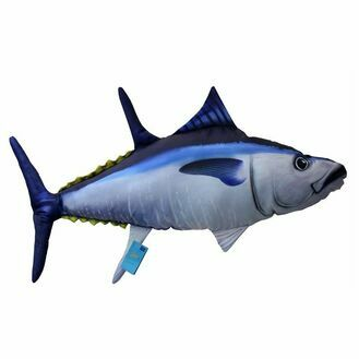 Giant Fish Pillow- Bluefin Tuna 100cm