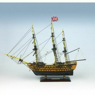 HMS Victory - Model Ship