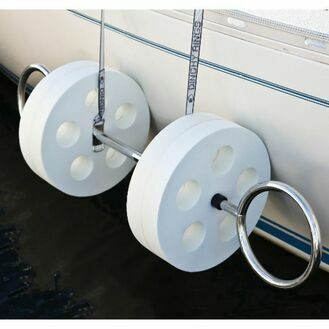 Flex Dinghy Rings