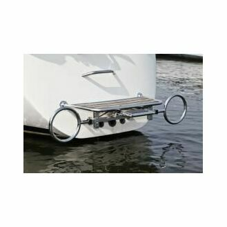 Slim Dinghy Rings