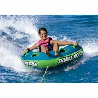 Airhead Slide - Single Towable Rider