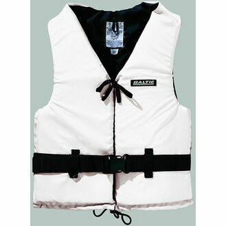Baltic Aqua Buoyancy Aid - White