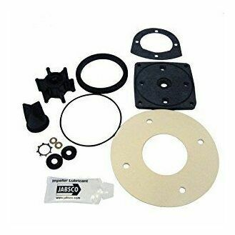 Jabsco 37040-0000 Service Kit (37010 Series)