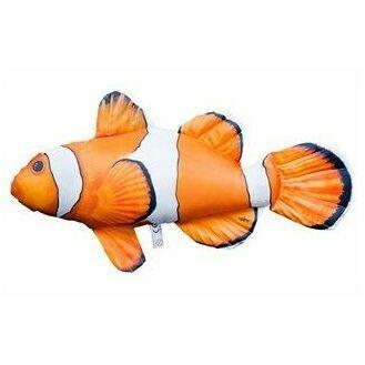Clownfish Pillow - Ocelaris Clownfish - 56cm