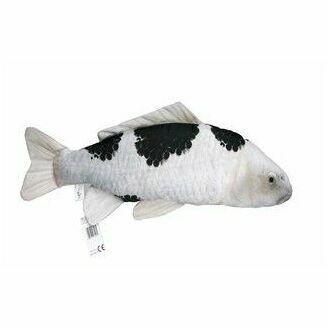 Koi Carp Utsuri Pillow - 60cm