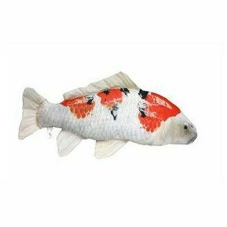Koi Carp Sanke Pillow - 60cm