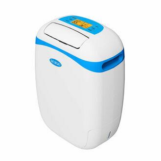 Seago Eco-dry desiccant dehumidifier