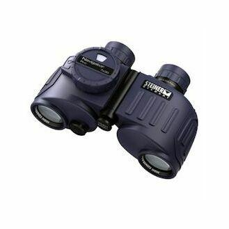 Steiner Navigator Pro 7 x 30 Binoculars (With Compass)