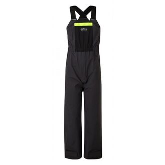 Gill OS3 Coastal Junior Trousers - Graphite