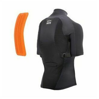 D3O® Impact Protection Back Protector (additional item to Spinlock's Aero Pro Flotation Vest)