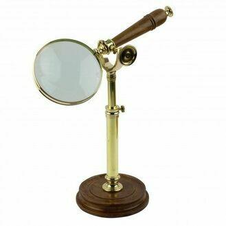 Nauticalia Cartographer's Magnifier - 30 cm