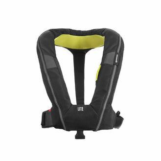 Spinlock Deckvest LITE + (with harness)