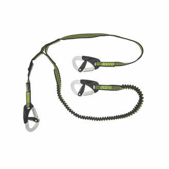 Spinlock - 3 Clip Safety Line