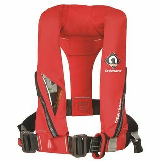 Crewsaver Junior Crewfit - 150N Life Jacket