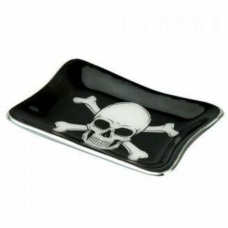 Nauticalia ' Skull and Crossbones' Tray