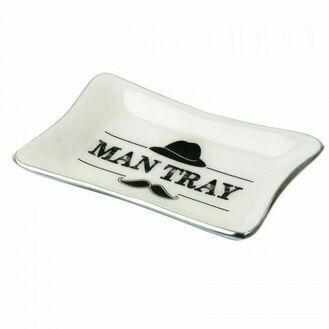 Nauticalia 'Man' Tray