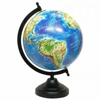 Nauticalia Cook Globes (Available in Different Sizes)