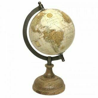 Nauticalia Magellan Globe (Available in Different Sizes)