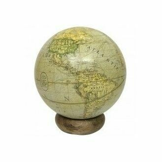 Nauticalia Marco Polo Globe