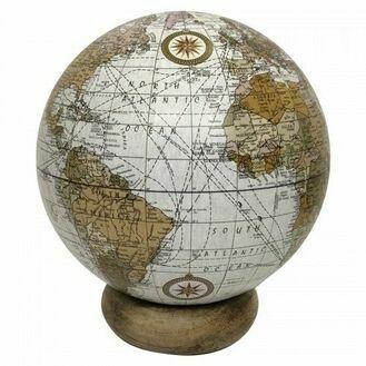 Nauticalia Vasco Da Gama Globe
