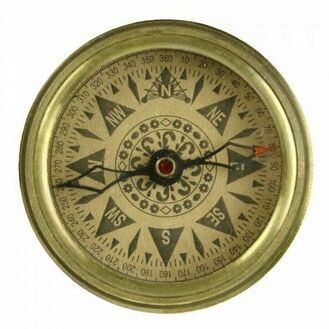Nauticalia Tribute Compass - Titanic