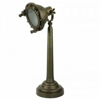 Nauticalia Dockyard Desk Lamp