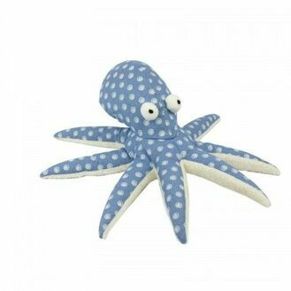 Nauticalia Sea Friends (Assortment Available!)  Childs Soft Toy