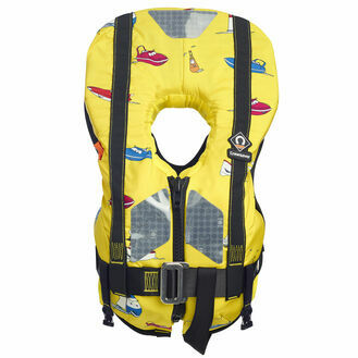 Crewsaver Supersafe 150N BB (for Baby\'s or Large Children)