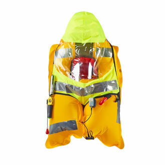 Crewsaver Pouch Spray Hood