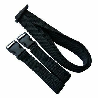 Crewsaver Dual Crotch Strap (Packaged)