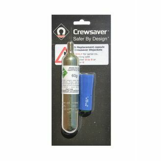 Crewsaver Automatic Rearming Packs '0-9' or 'R'