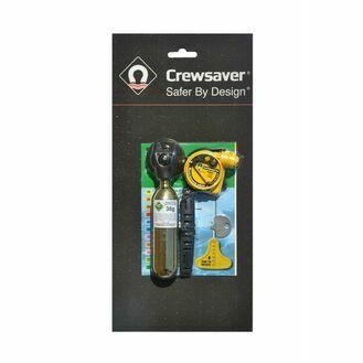 Crewsaver ErgoFit Hammar Rearming Packs