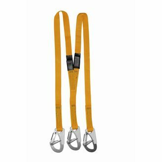 Crewsaver  Self Locking Safety Lines (Options Available)
