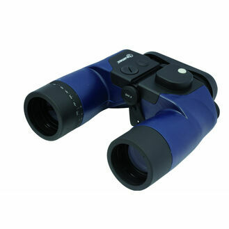 Talamex 7x50 Waterproof Binoculars with Compass