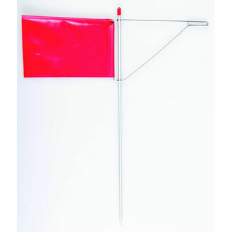 Large PVC Wind Vane
