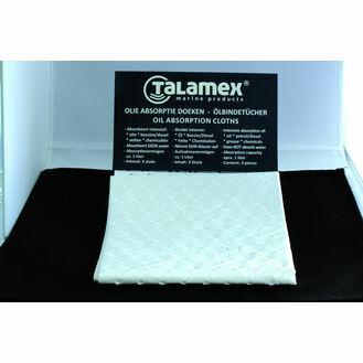 Talamex Oil Absorption Cloth