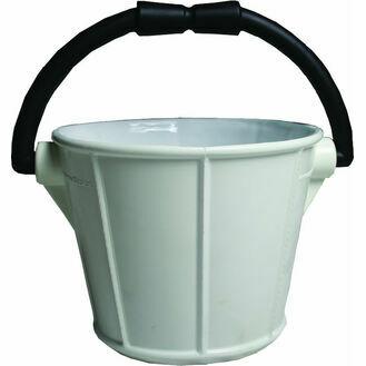 Talamex Bucket (White)