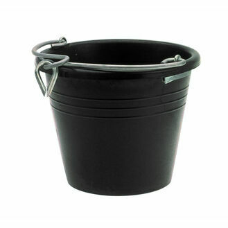 Talamex Rubber Bucket (7L)