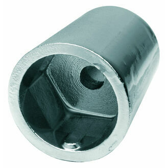Talamex Zinc Shaft Anode (22 - 25mm)