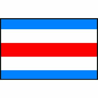 Talamex Signal Flag C (30cm x 36cm)