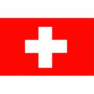 Talamex Swiss Flag (20cm x 30cm)