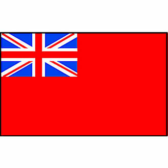 Talamex England Flag (40cm x 60cm)