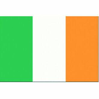 Talamex Ireland Flag (30cm x 45cm)