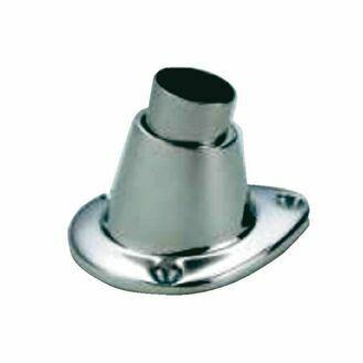 Talamex Pole Socket With Insert (25mm)