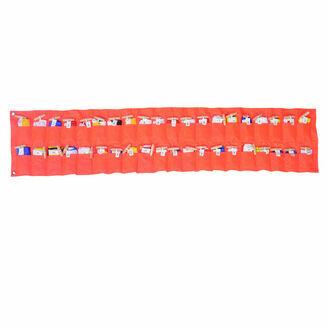 Talamex Set Of International Signal Flags